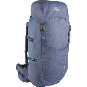 Nomad Voyager Backpack 60L Women, steel